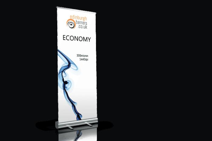 Economy Banner