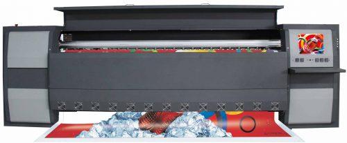 Ultra-Wide Phaeton 3.2m Printer