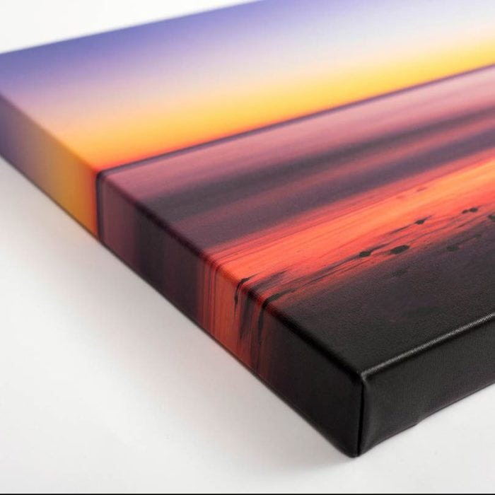 Custom Canvas Art Print