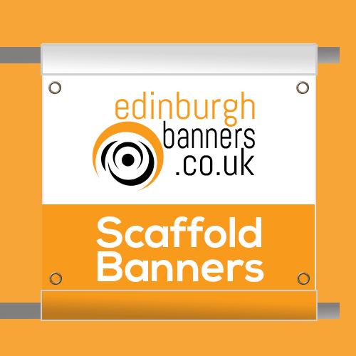 Printed PVC Scaffold Banner