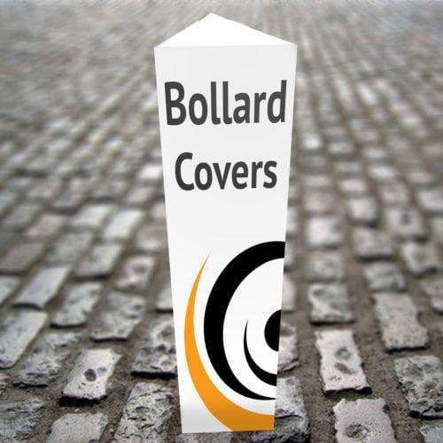 Bollard Covers