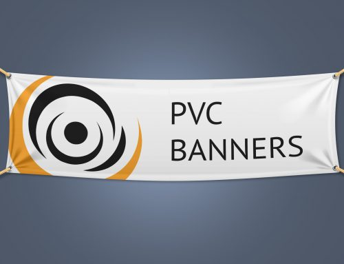 How to Hang a PVC Banner