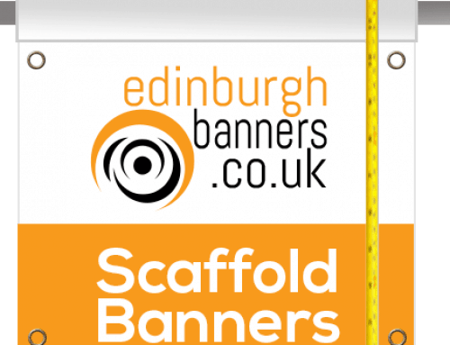 Your Guide to Pole Pocket Banners and Scaffold PVC Banners